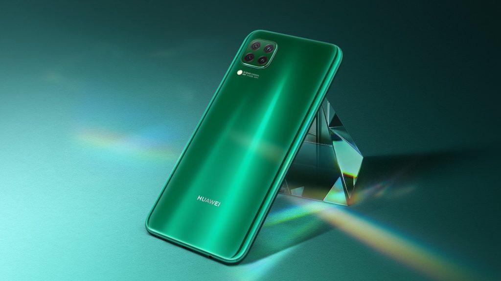 Huawei P40 lite na voljo v Sloveniji, prve kupce čaka tudi odlično darilo