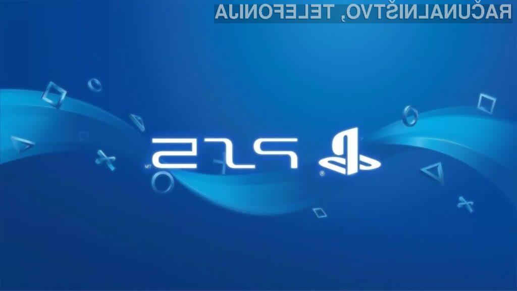 V prvih mesecih prodaje bo voljo do šest milijonov igralnih konzol Sony PlayStation 5.