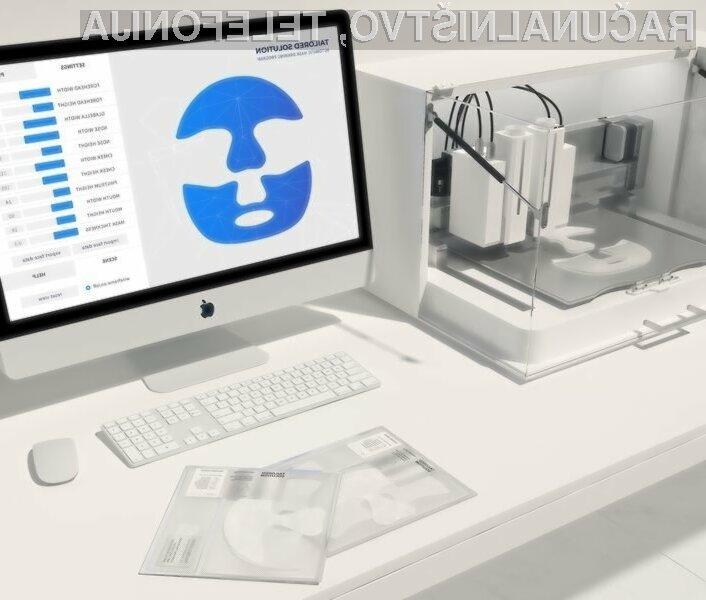 3D tiskalniki tudi v Sloveniji pomagajo v boju proti pandemiji