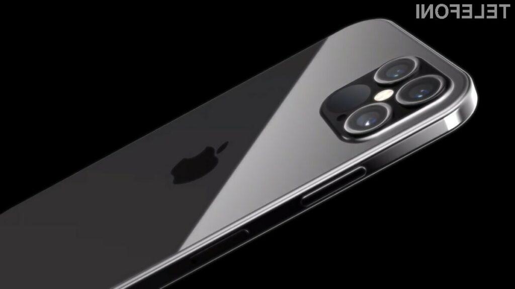 To so ključni razlogi, zakaj bo novi iPhone 12 zamudil!