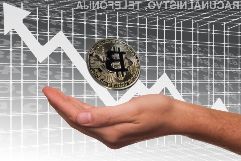 Bliža se majska razpolovitev bitcoina. Bo padel nov rekord?