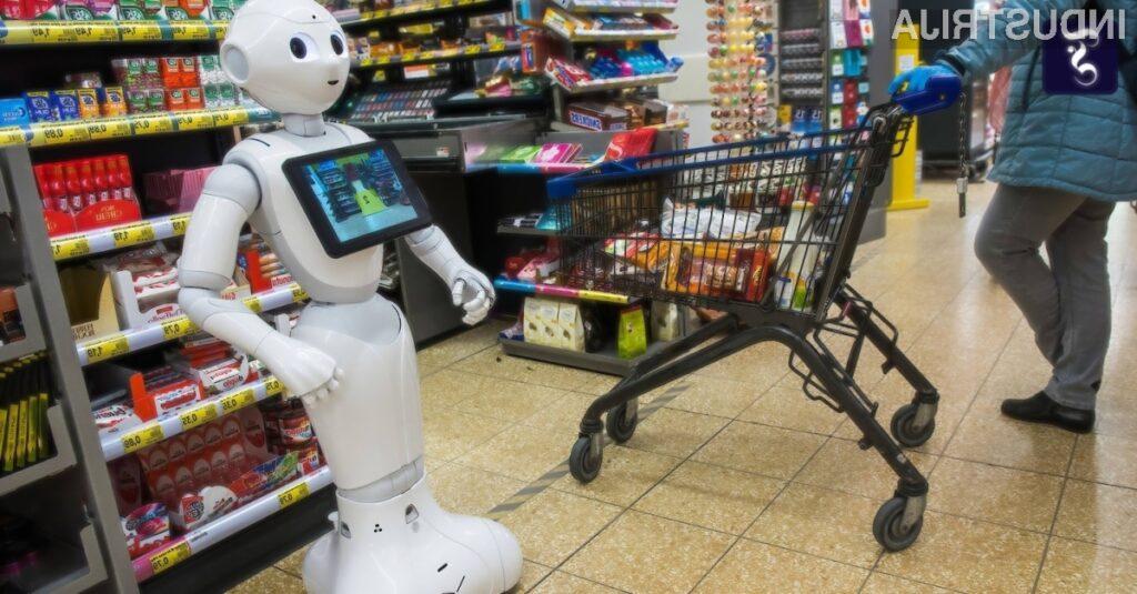 Ali so roboti tisti, ki bodo rešili koronakrizo?
