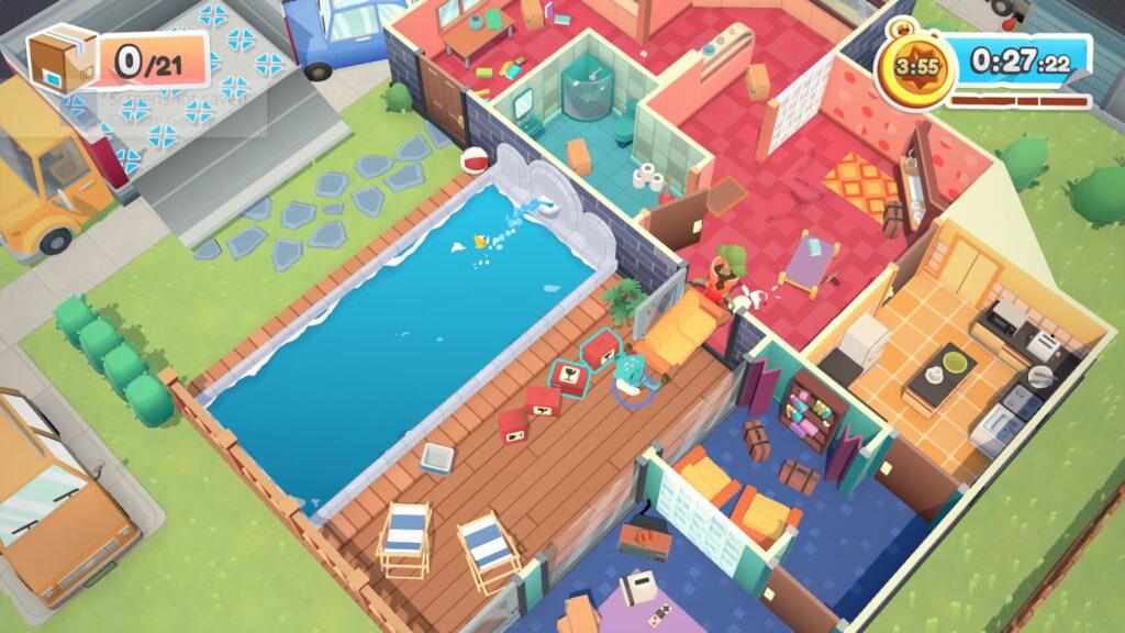 Igra je na voljo od 28. aprila za PC in vse vodilne konzole.