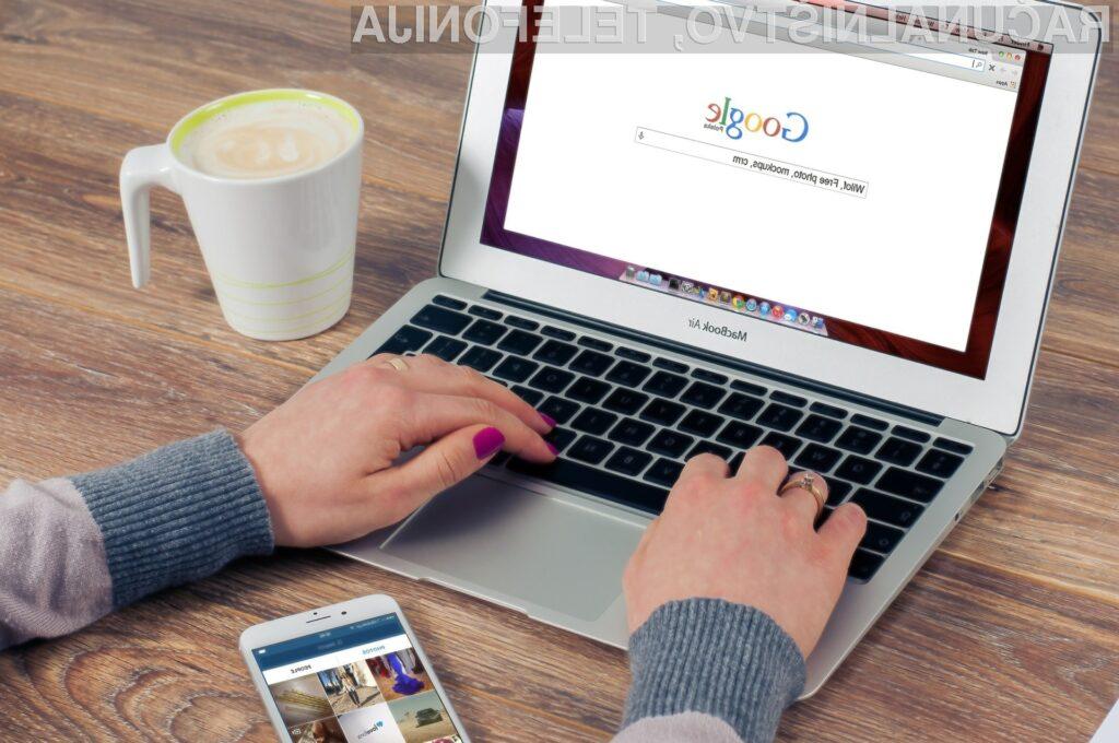 V krizi moči združila celo Google in Apple