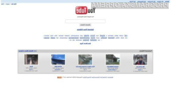 15 let YouTuba: Od propadle platforme za zmenkarije, do kralja spletnega videa