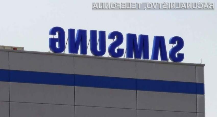 Podjetje Samsung Display bo vsaj do konca letošnjega leta povsem zaustavilo proizvodnjo zaslonov LCD.