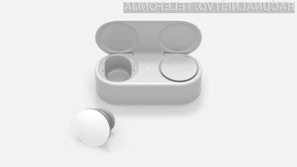 Vrhunske slušalke Microsoft Surface Earbuds žal ne bodo poceni!