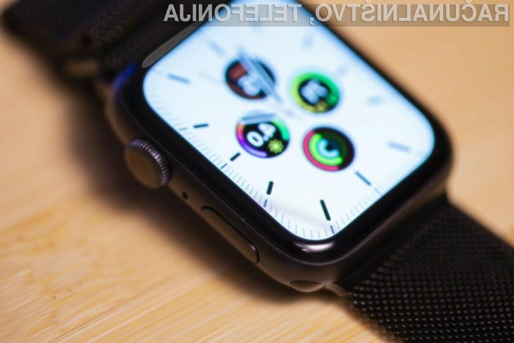 Novi Apple watchOS 7 bo še posebej prilagojen najmlajšim.