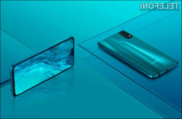 Novi Huawei Honor 9X Lite bo že imel prednameščene vse Googlove aplikacije, ki so značilne za Android.
