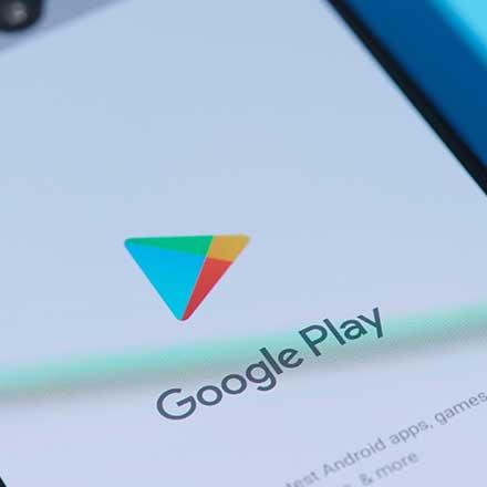 Celotna vsebina baze podatkov obsega 4.282 Android aplikacij.