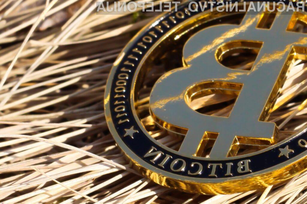 Če razmišljate o vlaganju, je bitcoin morda prava izbira.