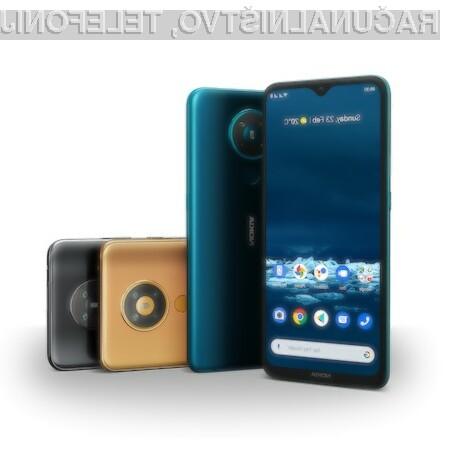 Pametni telefon Nokia 5.3