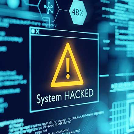 Zlonamerne kibernetske dejavnosti ogrožajo integriteto in stabilnost mednarodnega finančnega sistema