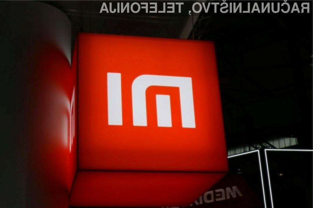 Podjetje Xiaomi bo od pričetka naslednjega leta ponujalo le še pametne mobilne telefone s podporo mobilnemu omrežju 5G.