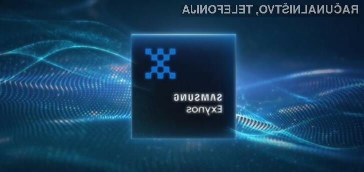 Procesor Samsung Exynos 992 bo prvi izdelan s pomočjo 5-nanometrskega proizvodnega procesa EUV.