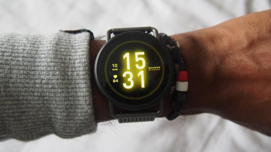 Najboljše pametne ure za uporabnike Androida