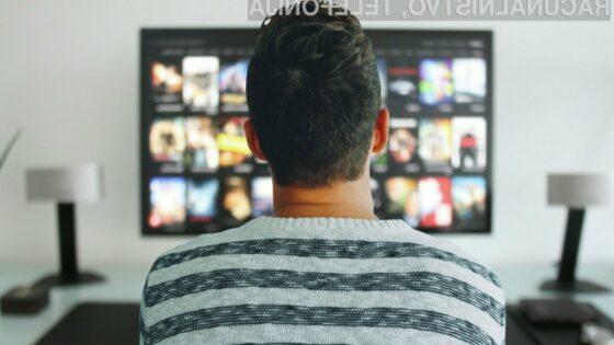 Netflix se vrača na normalno kvaliteto vsebin
