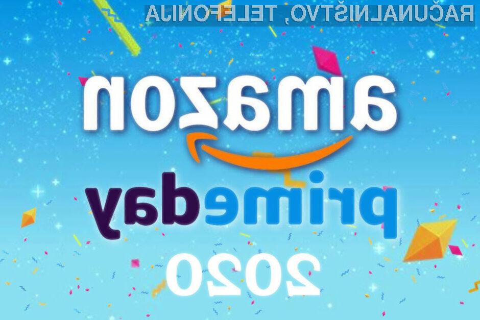 Amazon Prime Day bo septembra, ste pripravljeni?