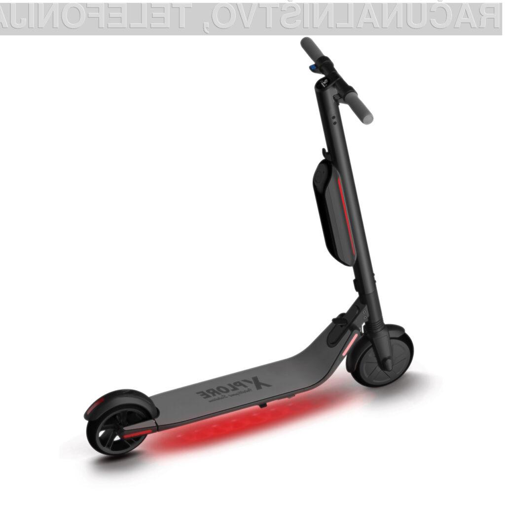 Električni skiro Skaty XP9755 Pro