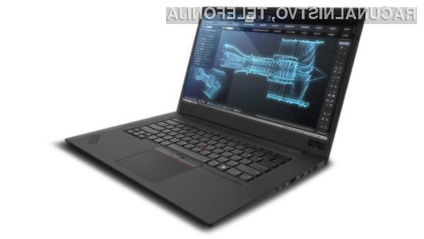 Delovne postaje Lenovo bodo polno združljive z odprtokodnimi operacijskimi sistemi Linux.