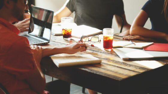 Strategije, orodja in še več … Vse, kar morate vedeti o ekipni kolaboraciji? (3. del)