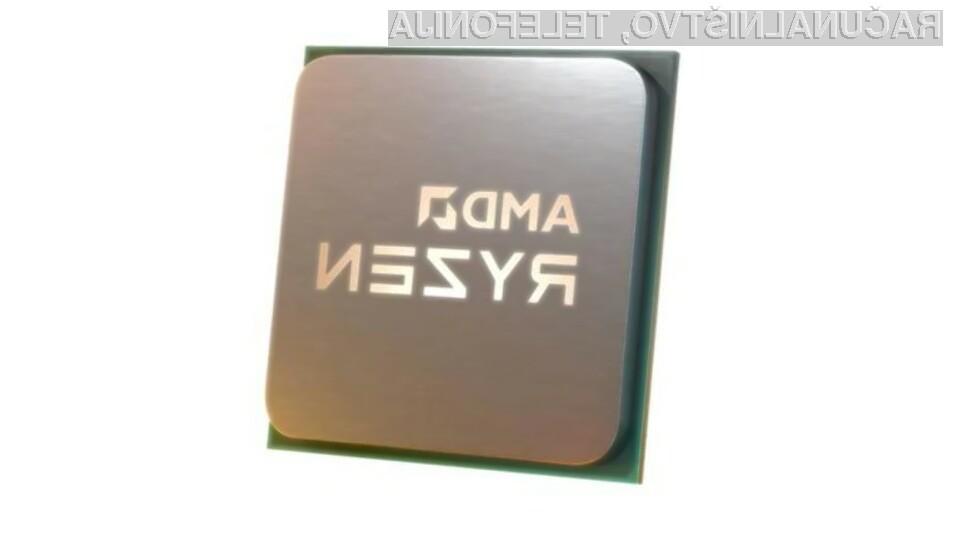 Novi procesorji AMD družine Ryzen 3000 so kos tudi najzahtevnejšim nalogam.