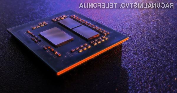Procesorji AMD Ryzen 4000 bi lahko bili naprodaj že konec poletja.