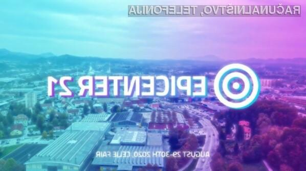 Nagradni sklad letošnjega gaming dogodka Epicenter znaša 10.000 evrov.