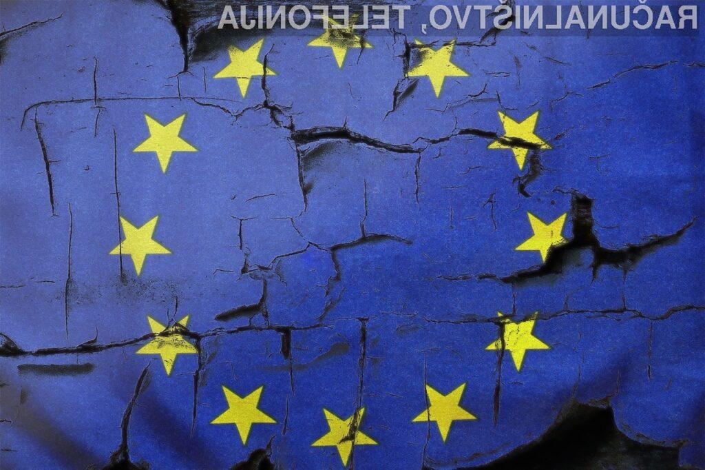 Evropa za digitalni davek, tudi brez ZDA