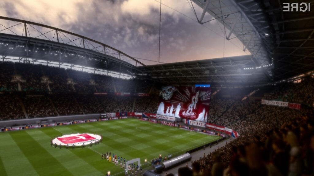 EA Sports in Sky Sports bosta ponovno združila moči.