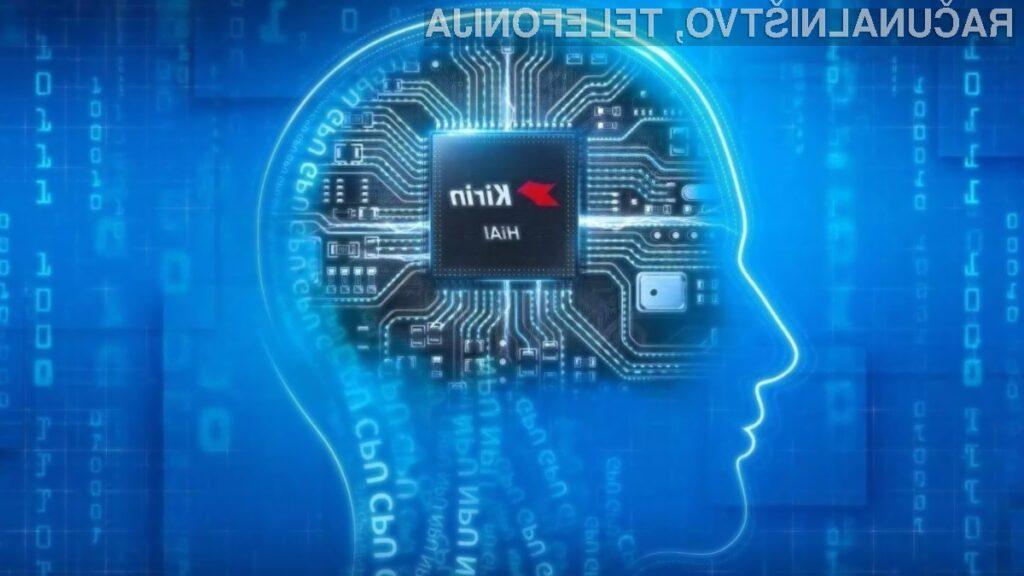 Prvi telefon s superzmogljivim procesorjem Kirin 1000 bo Huawei Mate 40!