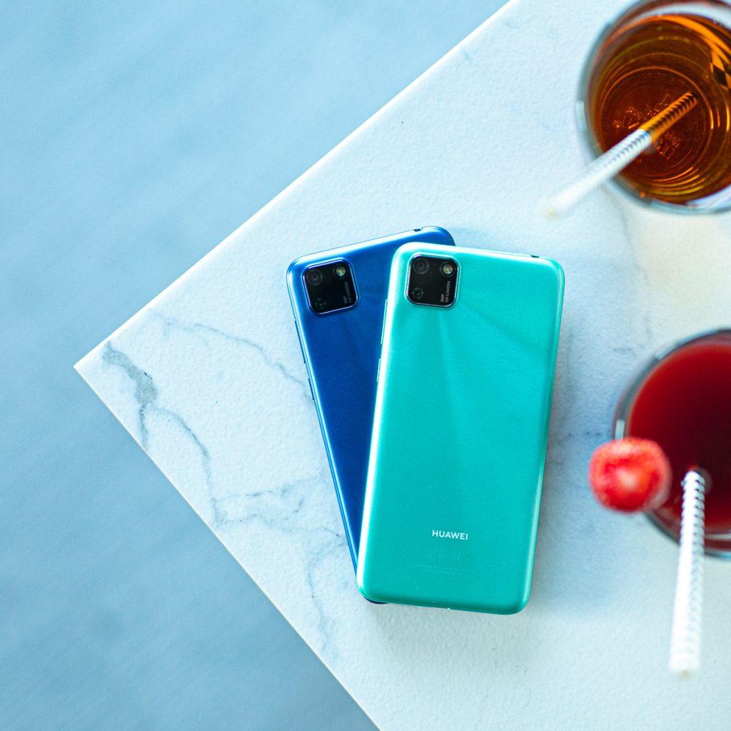Huawei z novimi napravami in odličnimi poslovnimi rezultati napoveduje vroče poletje