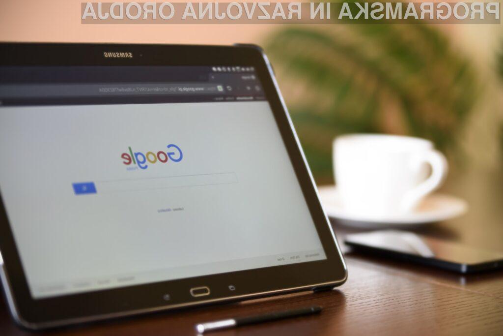 Googlu preti 5-milijardna tožba