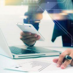 Letos je v konkurenci za nagrado Websi tudi poslovni informacijski sistem PANTHEON.