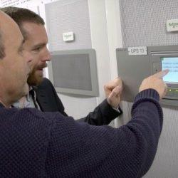 Schneider Electric in EcoDataCenter v partnerstvu za podnebno pozitivnost