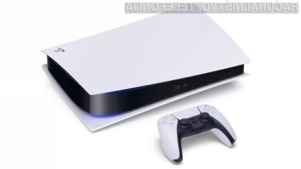 Igralna konzola PlayStation 5 naj bi prinesla tudi povsem prenovljen grafični vmesnik.