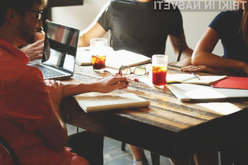 Strategije, orodja in še več … Vse, kar morate vedeti o ekipni kolaboraciji? (1. del)