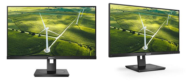 Zeleni monitor Philips 272B1G