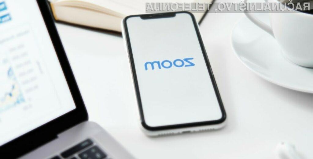 Platforma Zoom bo postala precej bolj varna za njene naročnike.