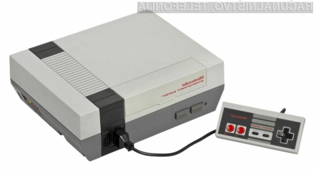 Računalniška igra Super Mario Bros za igralno konzolo Nintendo Entertainment System je bila prodana za več kot 100 tisoč evrov.