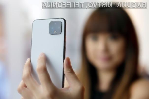 Glavni krivec za težave s telefoni Google Pixel 4 XL naj bi bila baterija.