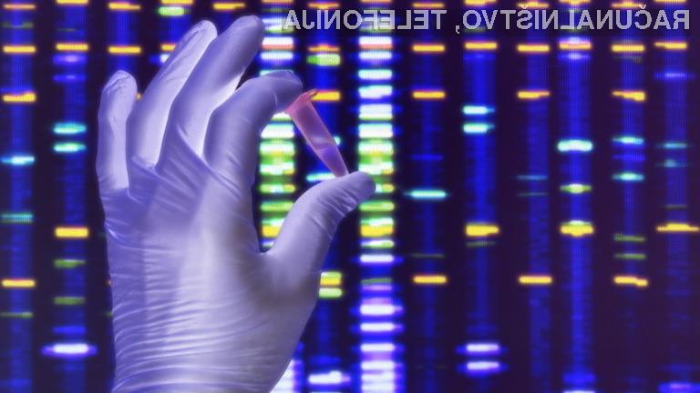 Ta algoritem bi lahko revolucionaliziral diagnostiko bolezni