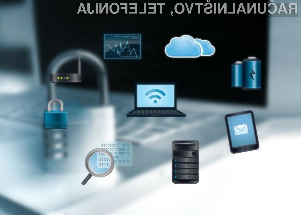 Anonimnost in varnost oddaljenega dostopa
