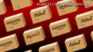 Google, Amazon in Wish prepovedali prodajo izdelkov z nacističnimi motivi