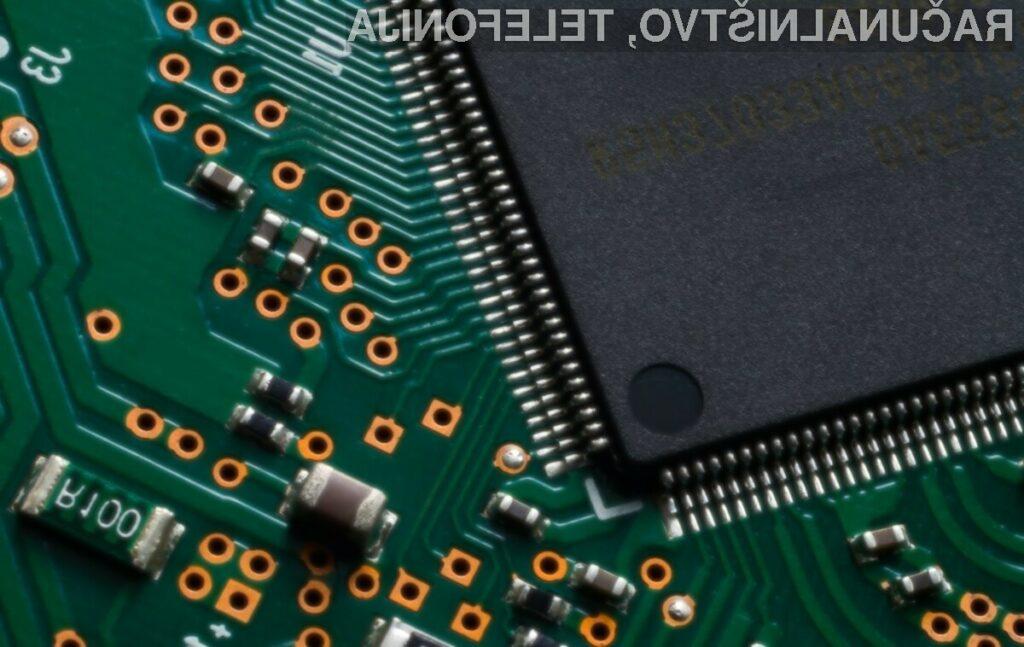 Podjetje Google bo manjšim podjetjem pomagal pri izdelavi odprtokodnih računalniških čipov.