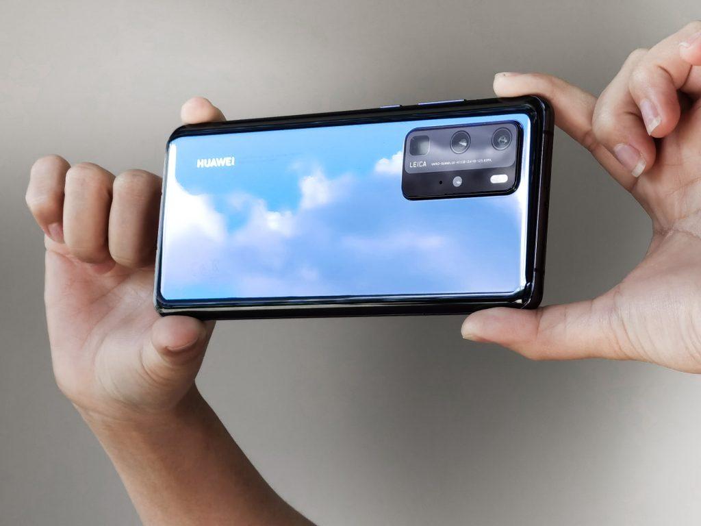 Spoznajte skrivnosti mobilne fotografije
