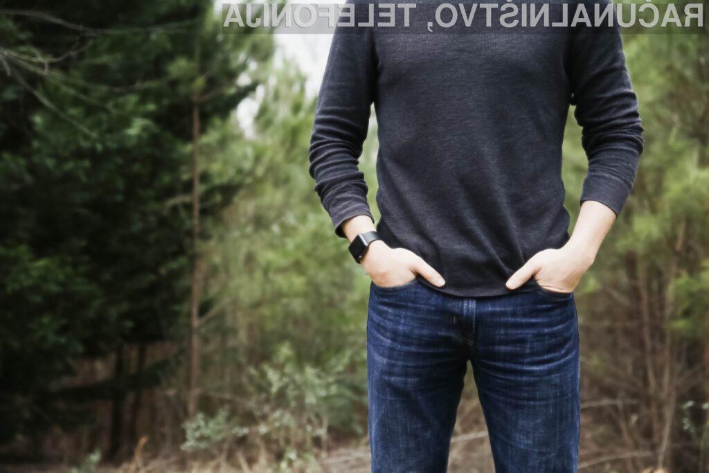 Apple Watch 6 prinaša nove, koristne lastnosti