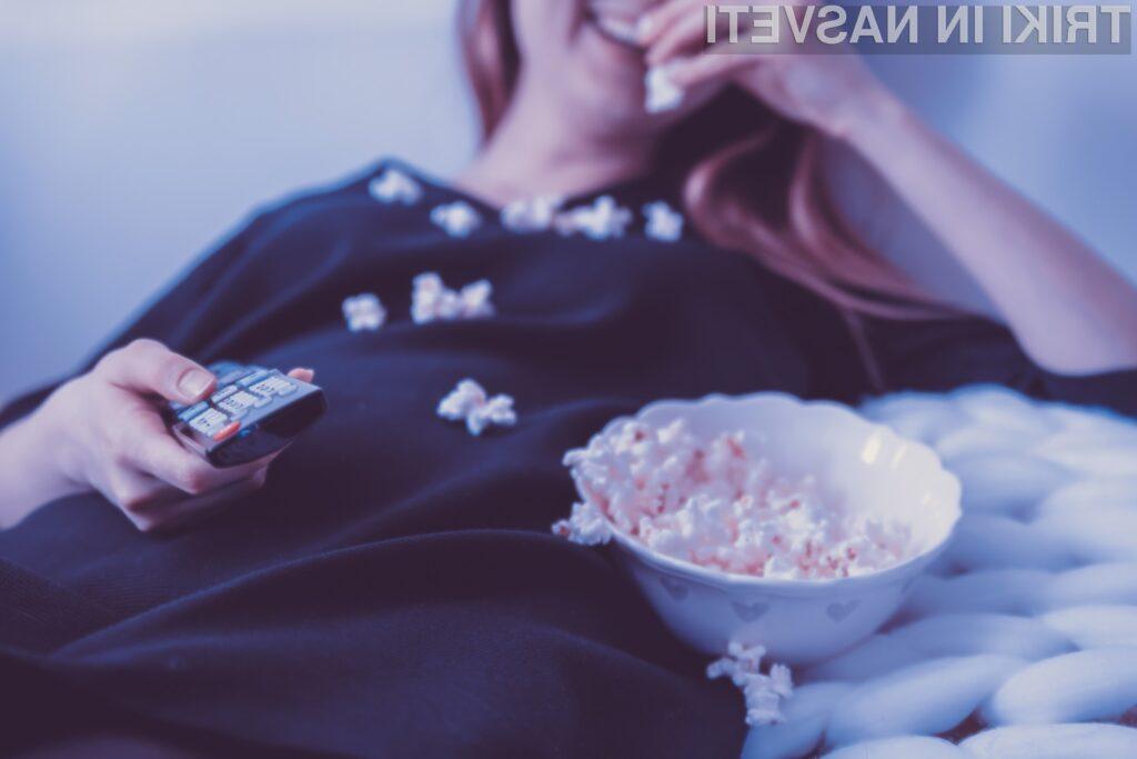 Kako organizirati pravi filmski večer v času socialne izolacije? (2.del)