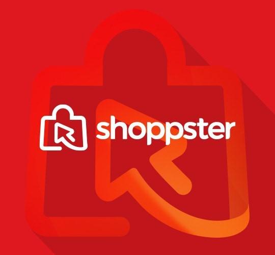 Prihaja Shoppster!