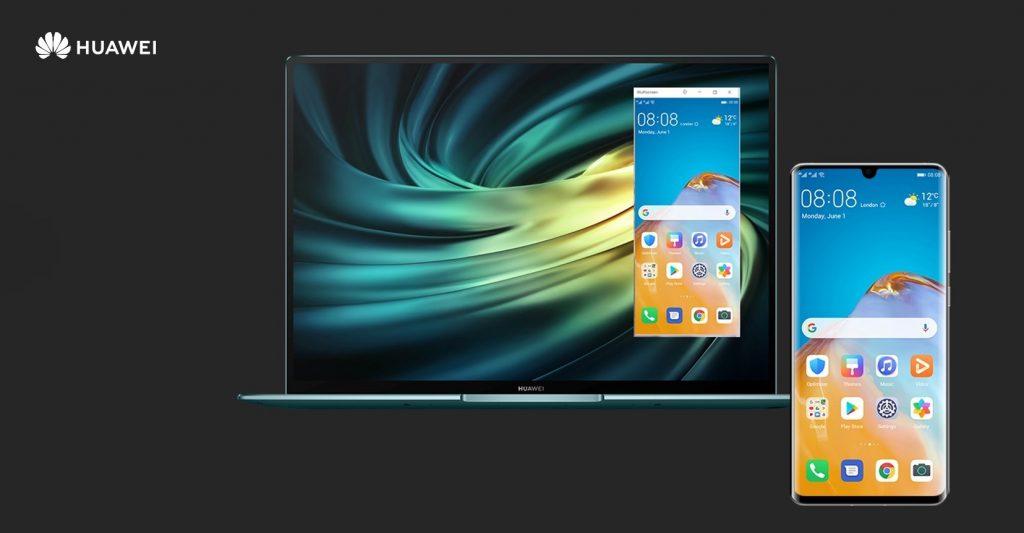 Huawei objavil razpored nadgradnje na EMUI 10.1